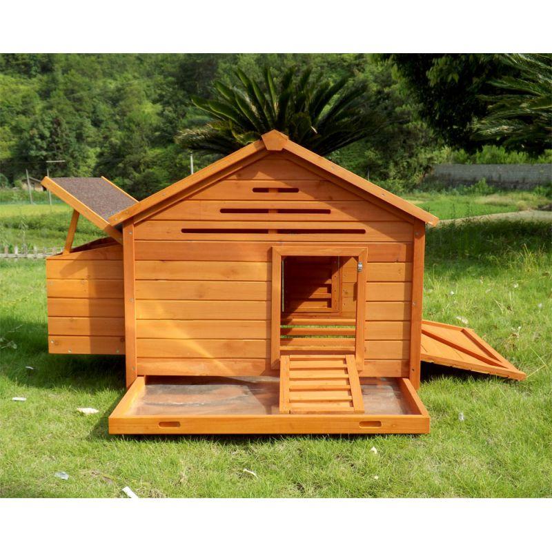 h hnerstall h hnerhaus chickenhouse nr 05 henvilla q. Black Bedroom Furniture Sets. Home Design Ideas