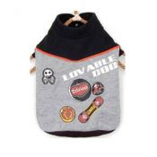 Dog clothes no. 22 Skateboard jacket