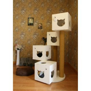 CatS Design no. 04 Climbing Tree