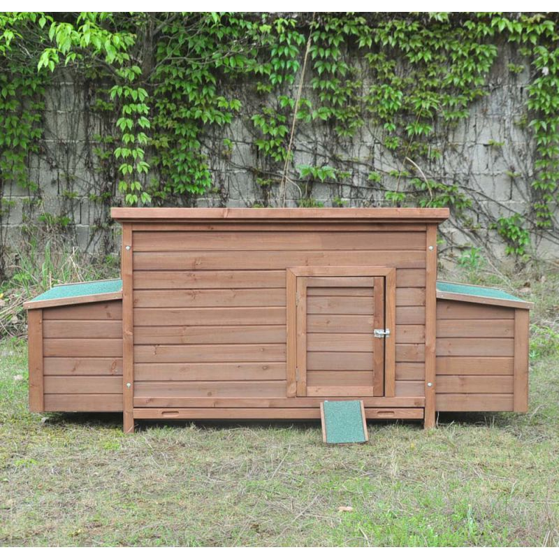 h hnerstall h hnerhaus chickenhouse nr 01 winterstal. Black Bedroom Furniture Sets. Home Design Ideas