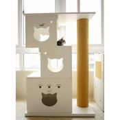CatS Design Multi Cat Tree D5c