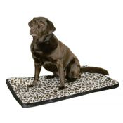 Dog and cat lounger pillow no. 05 Precious Leo