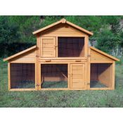 Rabbit hutch no. 01