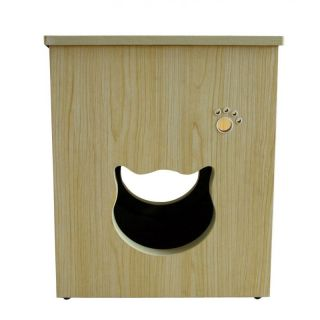 CatS Design no. 08 Pipe Locker