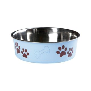 Dog and cat bowl no. 01 Stainless Bowl