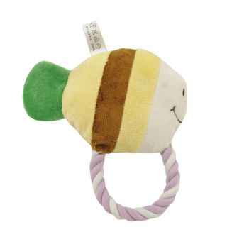 Dog and cat toy no. 02 Tropical Fish