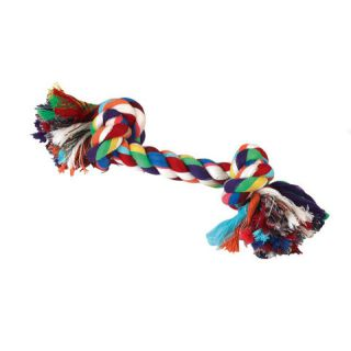 Dog and cat toy no. 06 Dental Knot