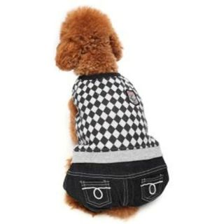 Dog clothes no. 26