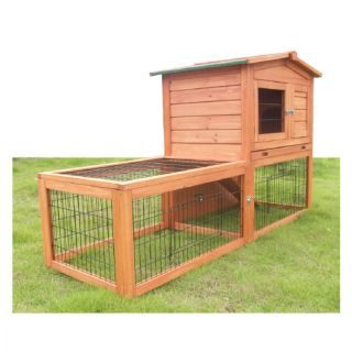 Rabbit hutch no. 04